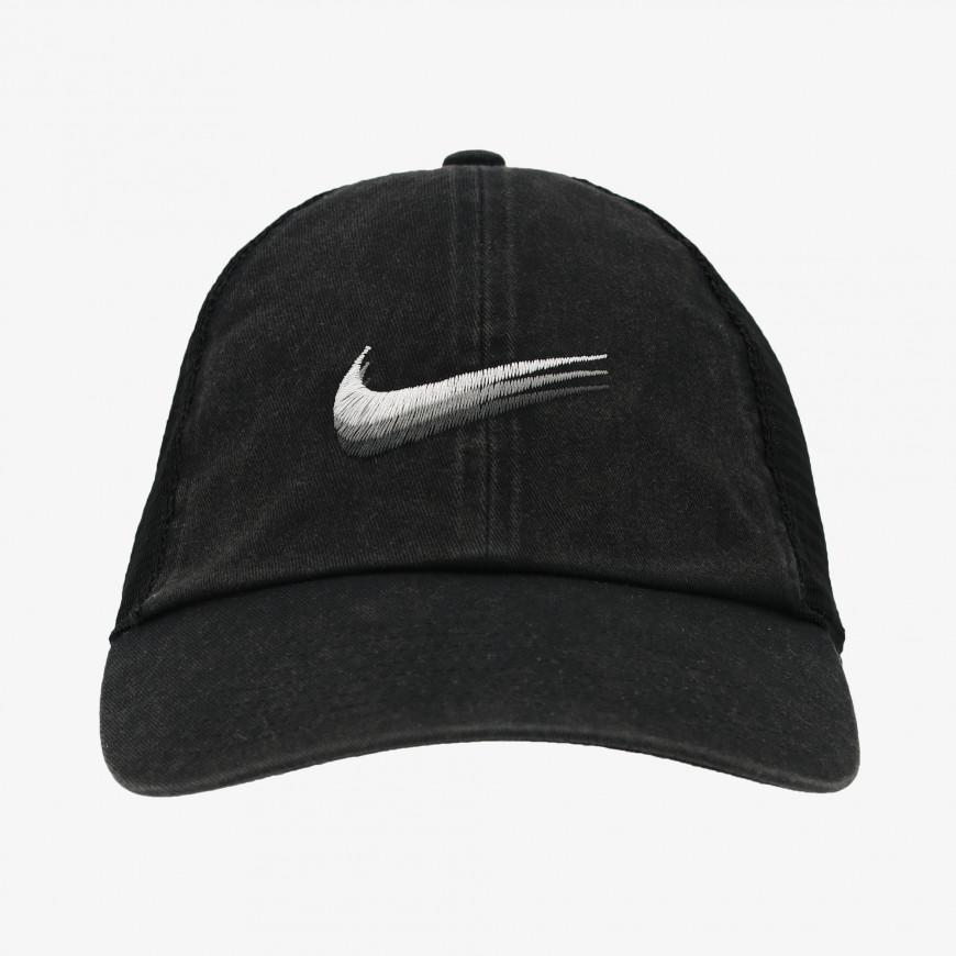 Nike Sportswear Heritage 86 Swoosh - фото 2