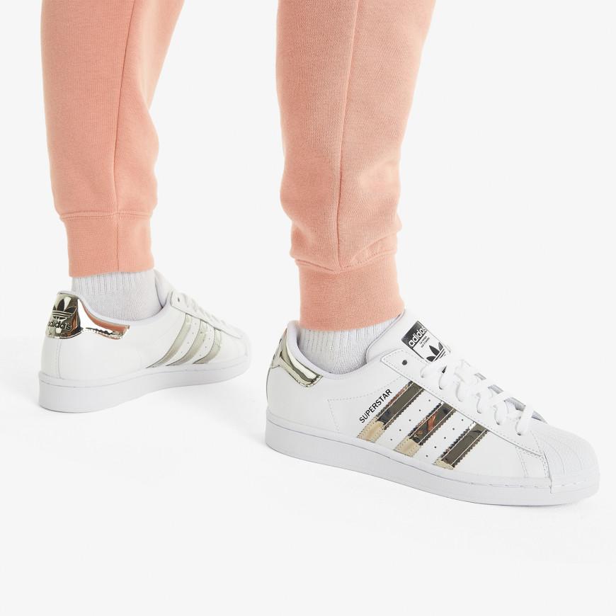 adidas Superstar W - фото 7