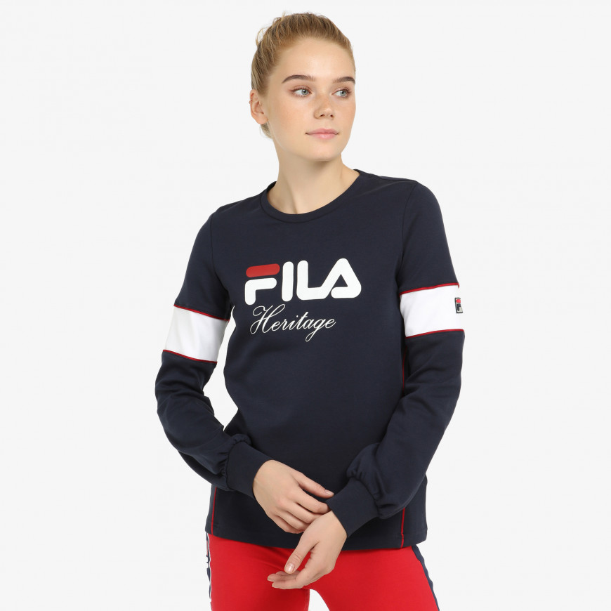 Лонгслив FILA - фото 1