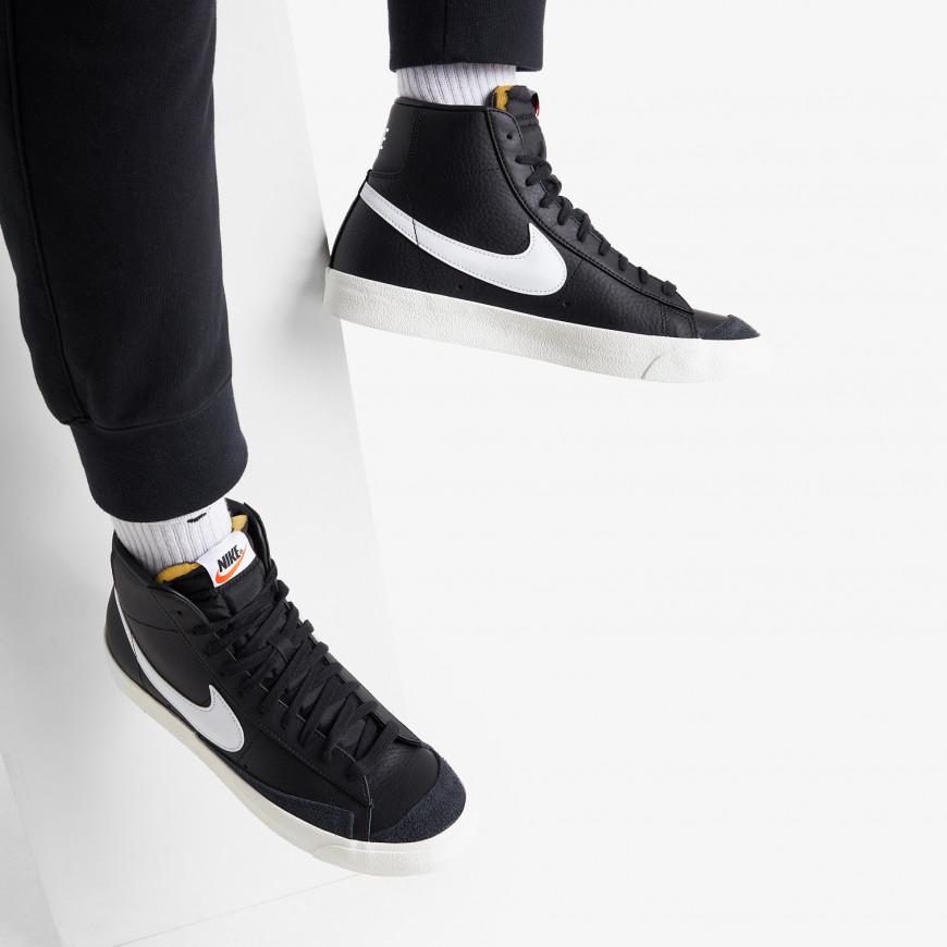 Nike Blazer Mid '77 Vintage - фото 7