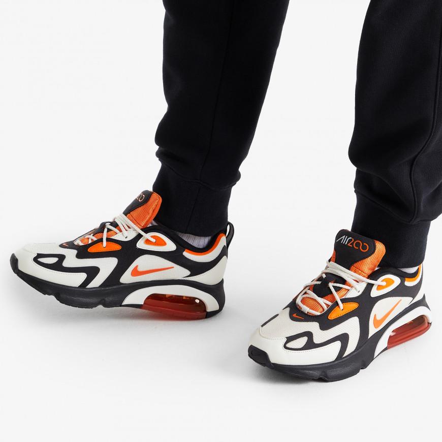 Nike Air Max 200 - фото 7