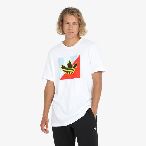 adidas Diagonal Logo