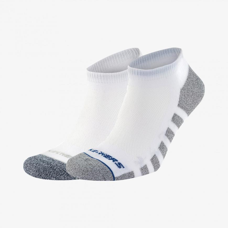 Носки Skechers, 2 пары - фото 1