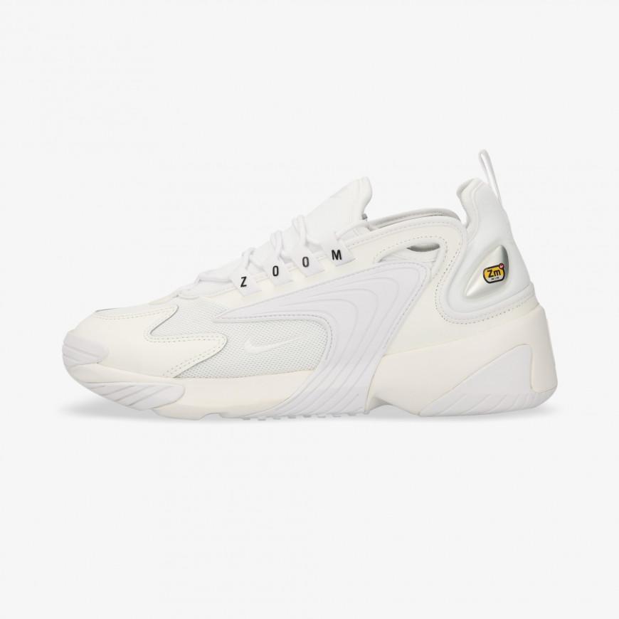 Nike Air Zoom 2K - фото 1