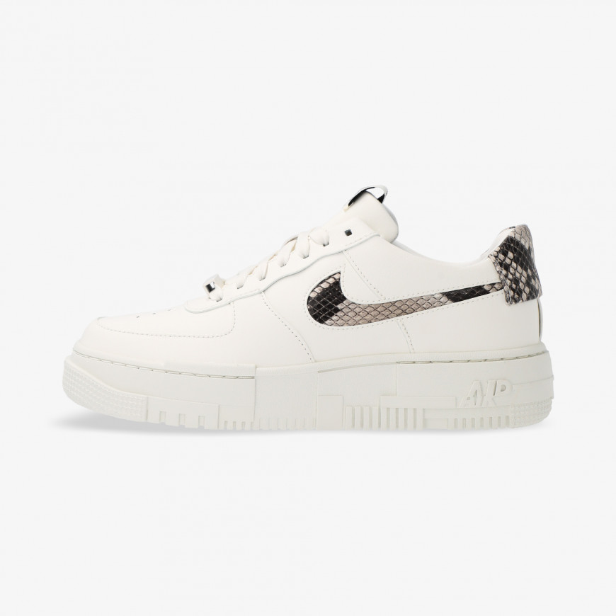 Nike Air Force 1 Pixel SE - фото 3