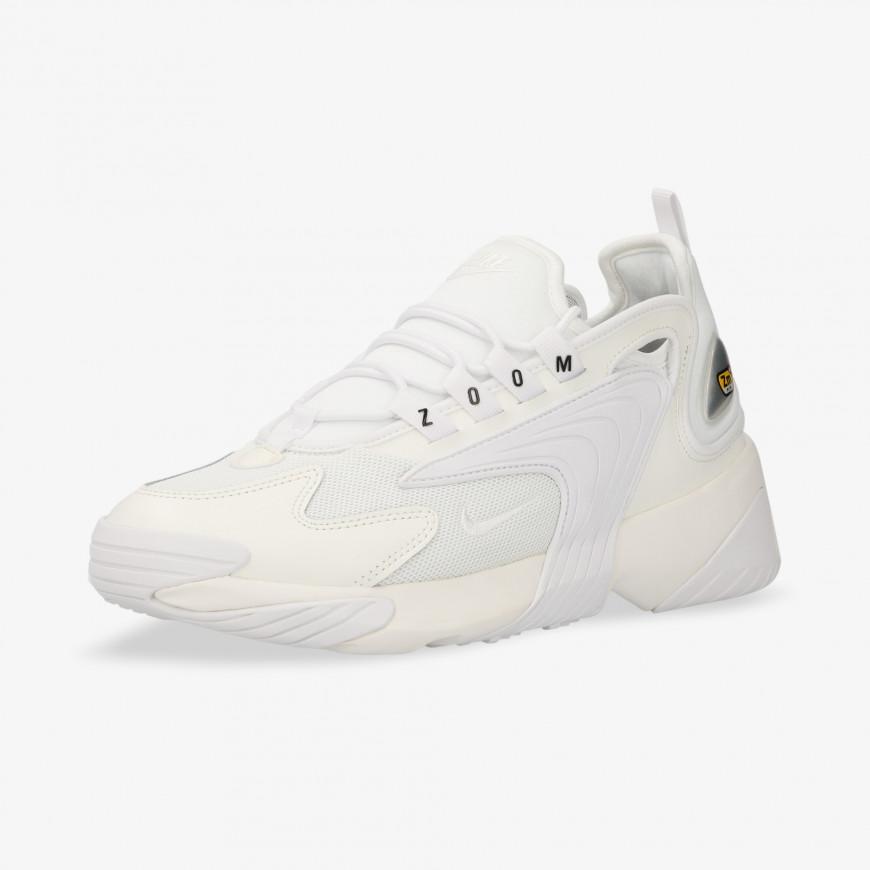 Nike Air Zoom 2K - фото 2