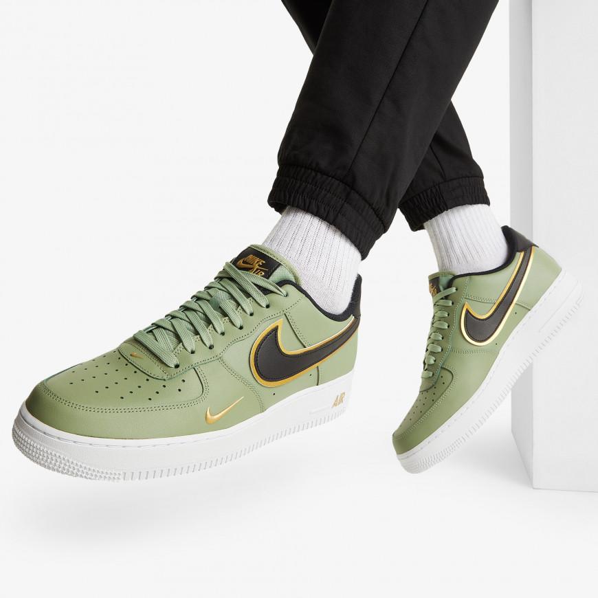 Nike Air Force 1 '07 - фото 7