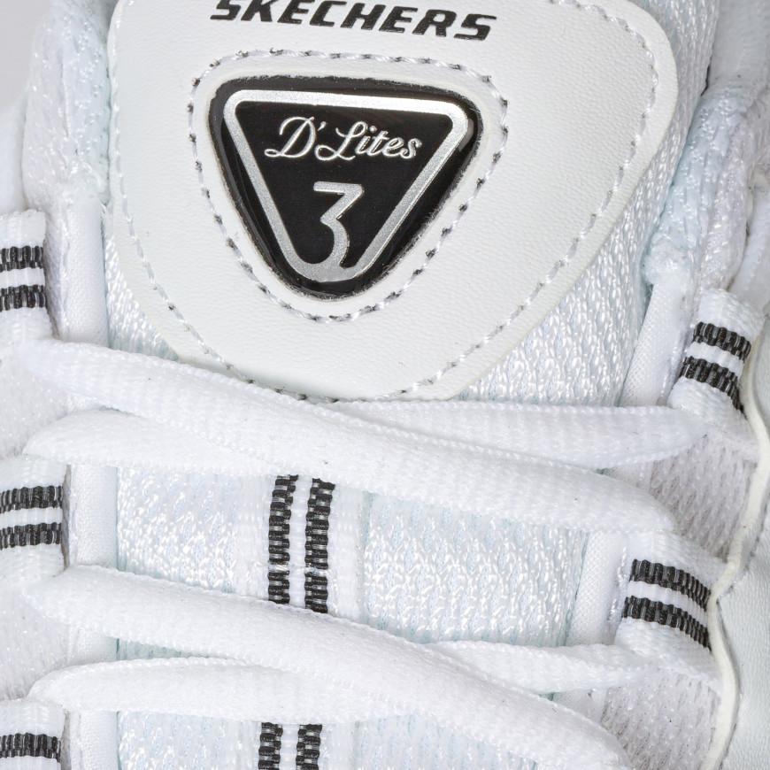 Skechers D'Lites 3.0 Zenway - фото 5