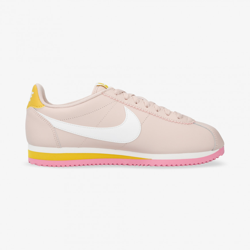 Nike Classic Cortez Leather - фото 4