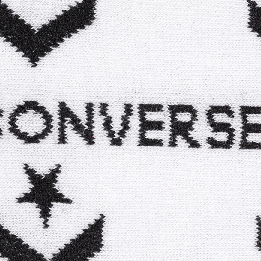 Converse Exploded star chevron, 3 пары - фото 3