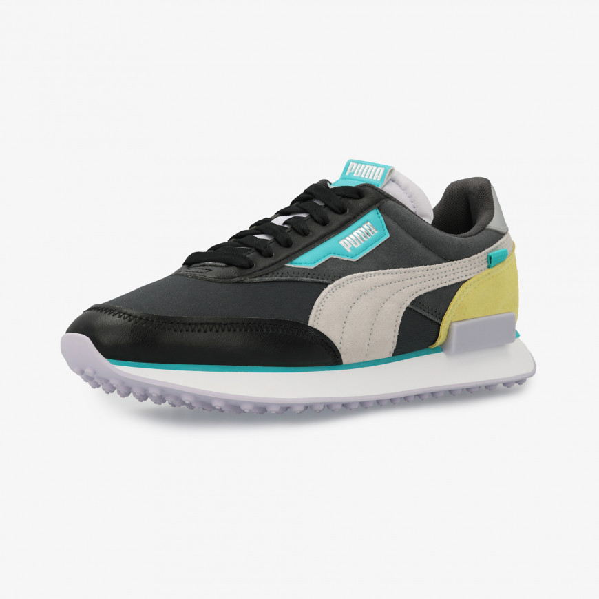 Puma Future Rider Soft Metal - фото 2