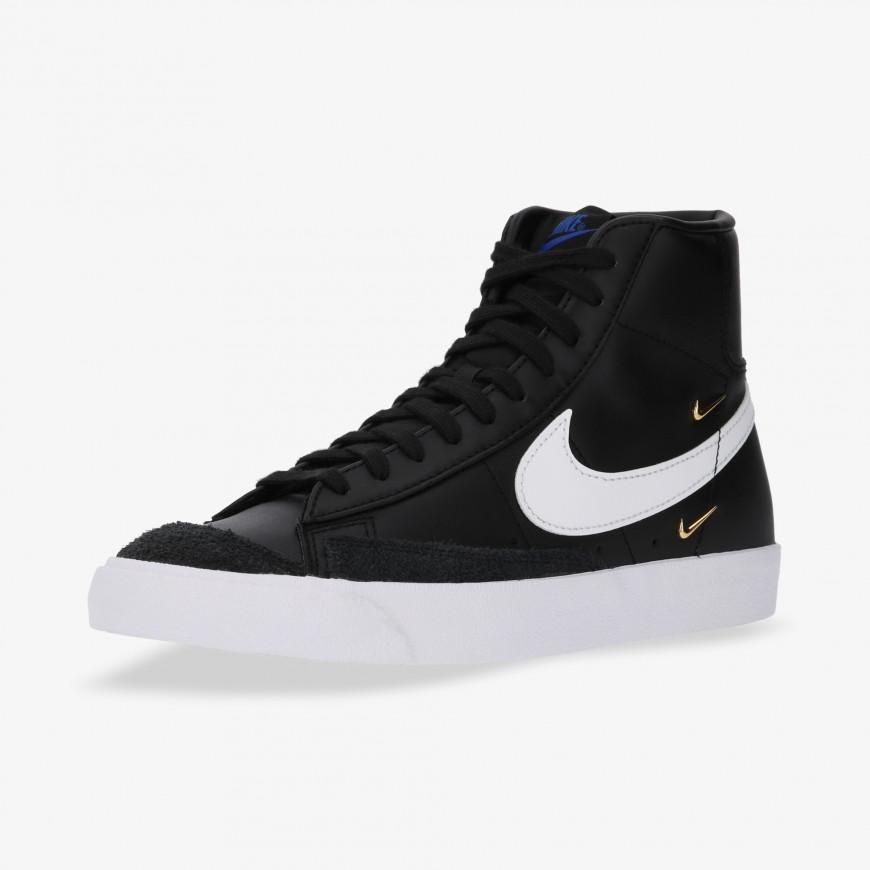 Nike Blazer Mid '77 - фото 2