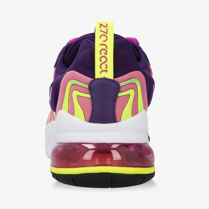 Nike Air Max 270 React - фото 3