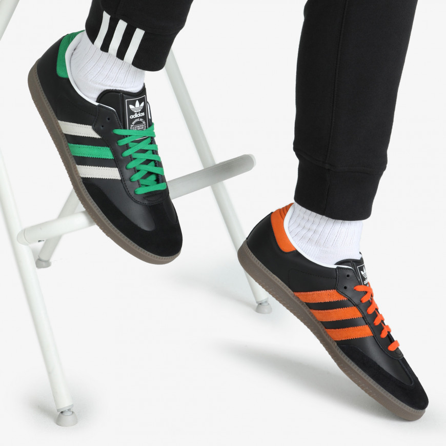 adidas Samba - фото 7