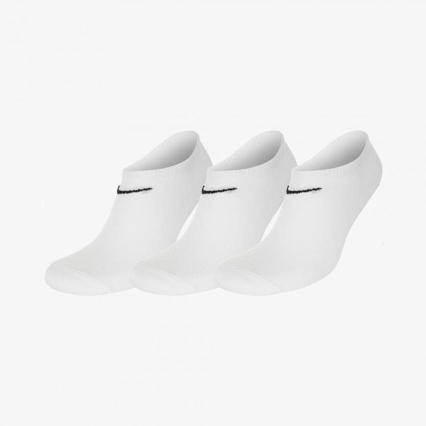 Nike Lightweight No-Show, 3 пары - фото 1