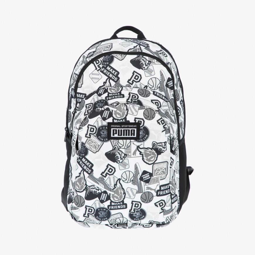PUMA Academy Backpack - фото 2