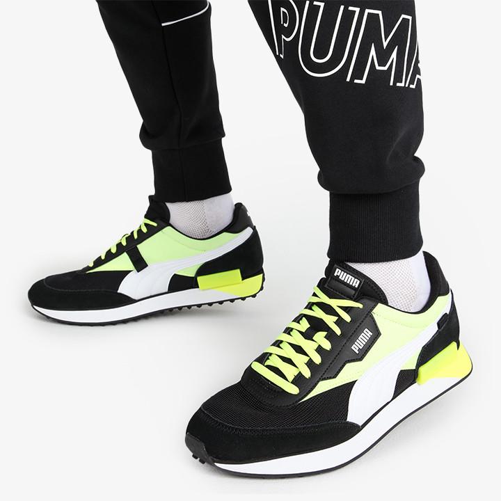 Puma Future Rider Neon Play - фото 7