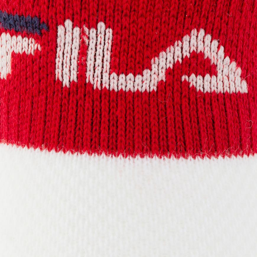 Носки FILA, 2 пары - фото 4