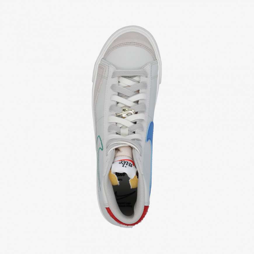 Nike Blazer Mid '77 Se - фото 5