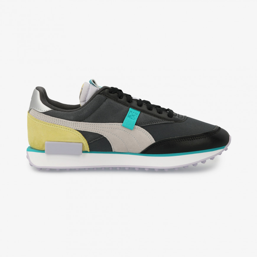 Puma Future Rider Soft Metal - фото 4