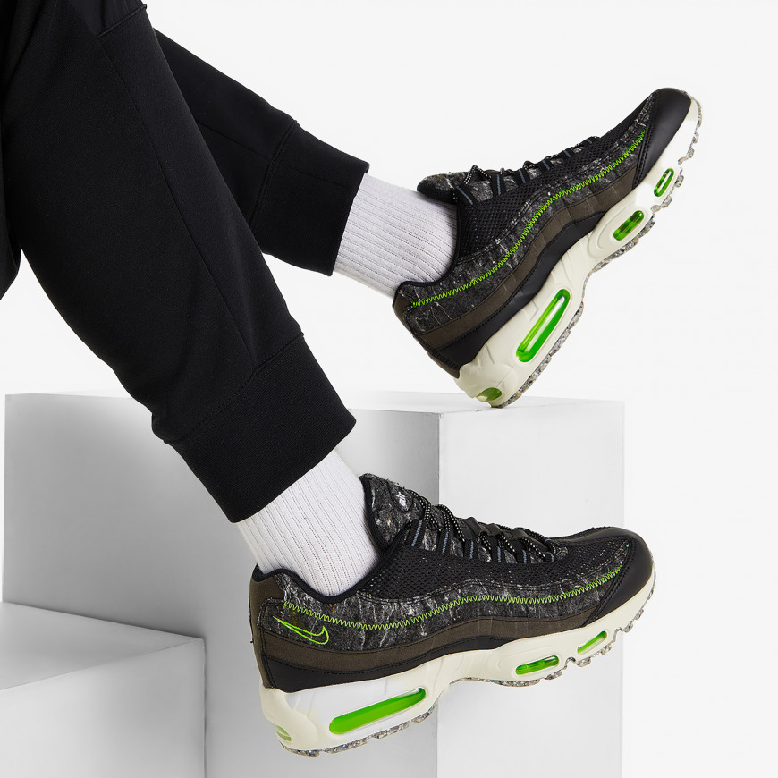 Nike Air Max 95 - фото 7
