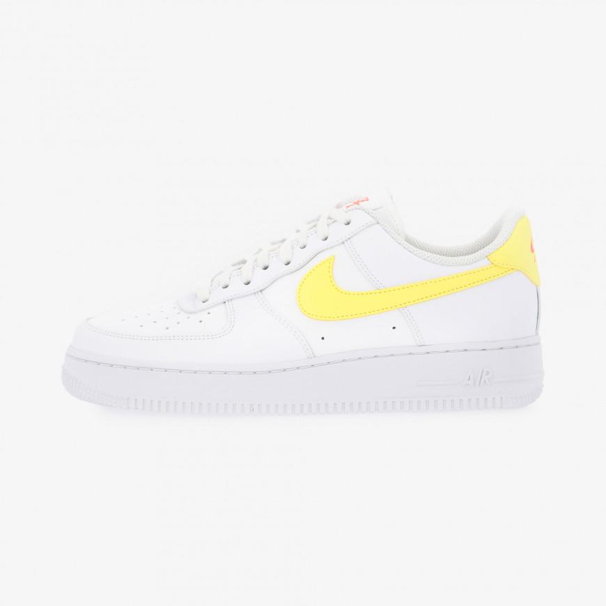 Nike Air Force 1 '07 - фото 1