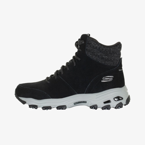 Skechers D'Lites-Chill Flurry