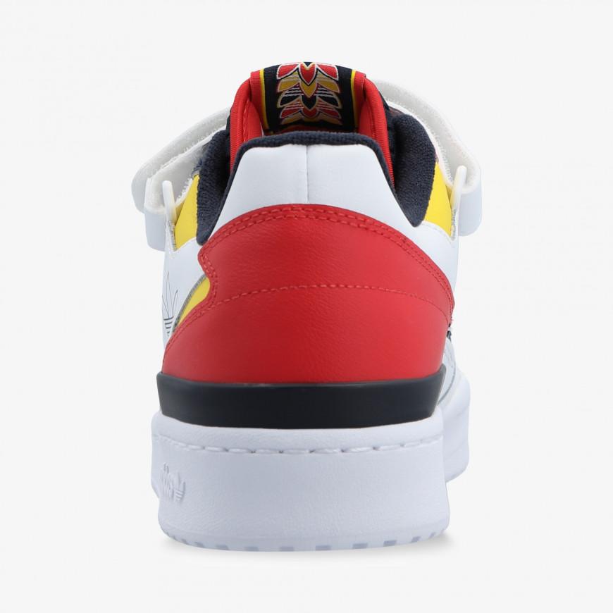 adidas Forum Low - фото 3
