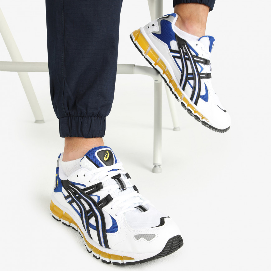 ASICS Gel-Kayano 5 360 - фото 7