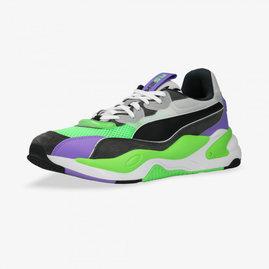 Puma RS-2K Internet Exploring - фото 2