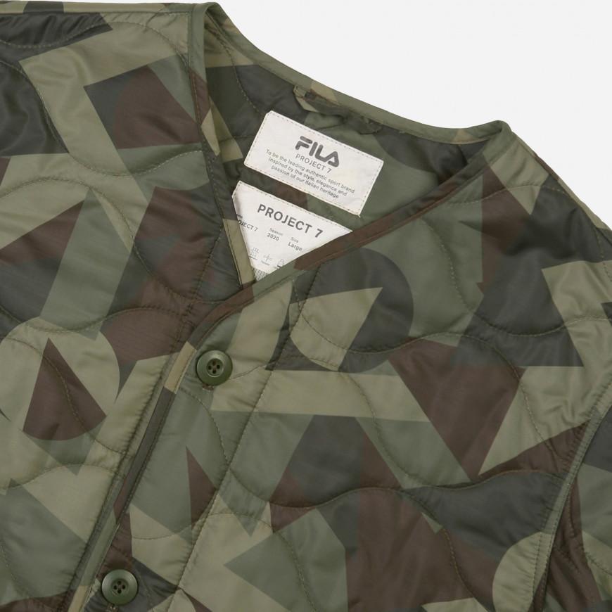 Куртка FILA x BTS - фото 3