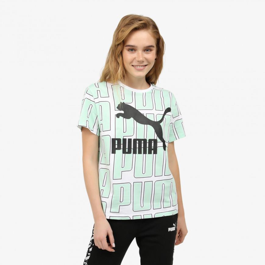 Puma AOP - фото 1