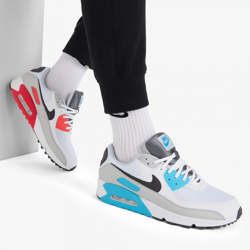 Nike Air Max - фото 7