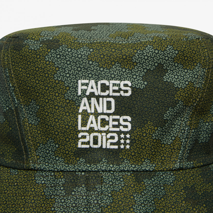 Faces&Laces x New Era / 2012 - фото 5
