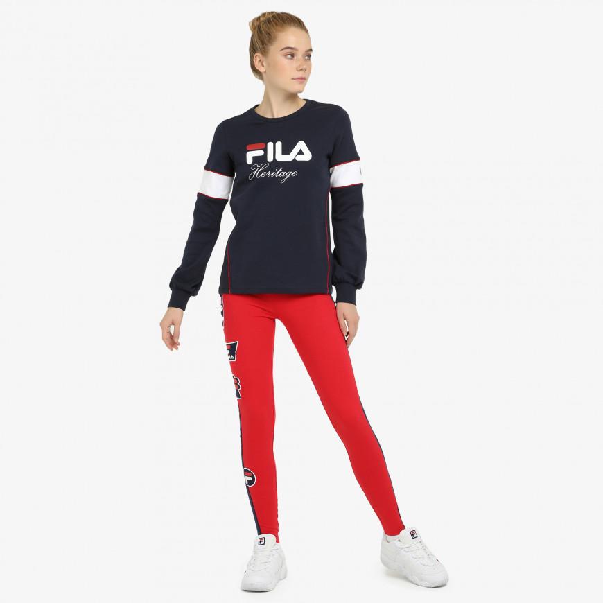 Лонгслив FILA - фото 3
