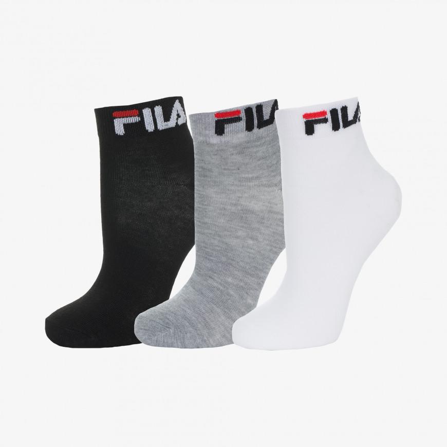 Носки FILA, 3 пары - фото 1