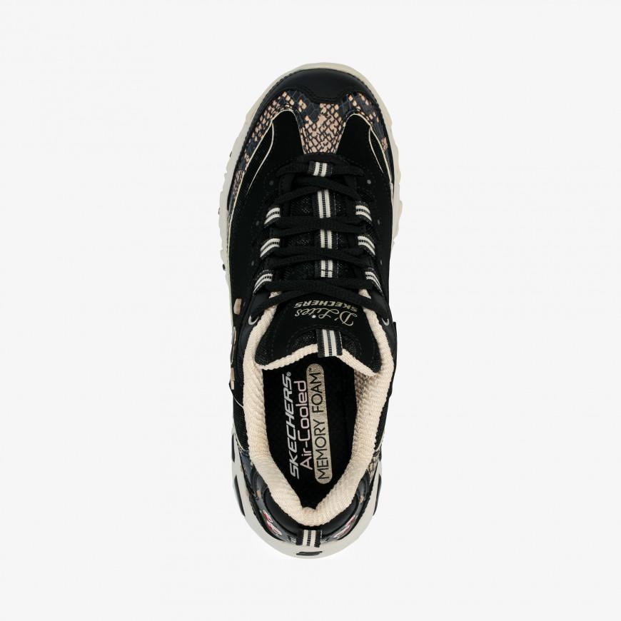 Skechers D'Lites Deco - фото 5