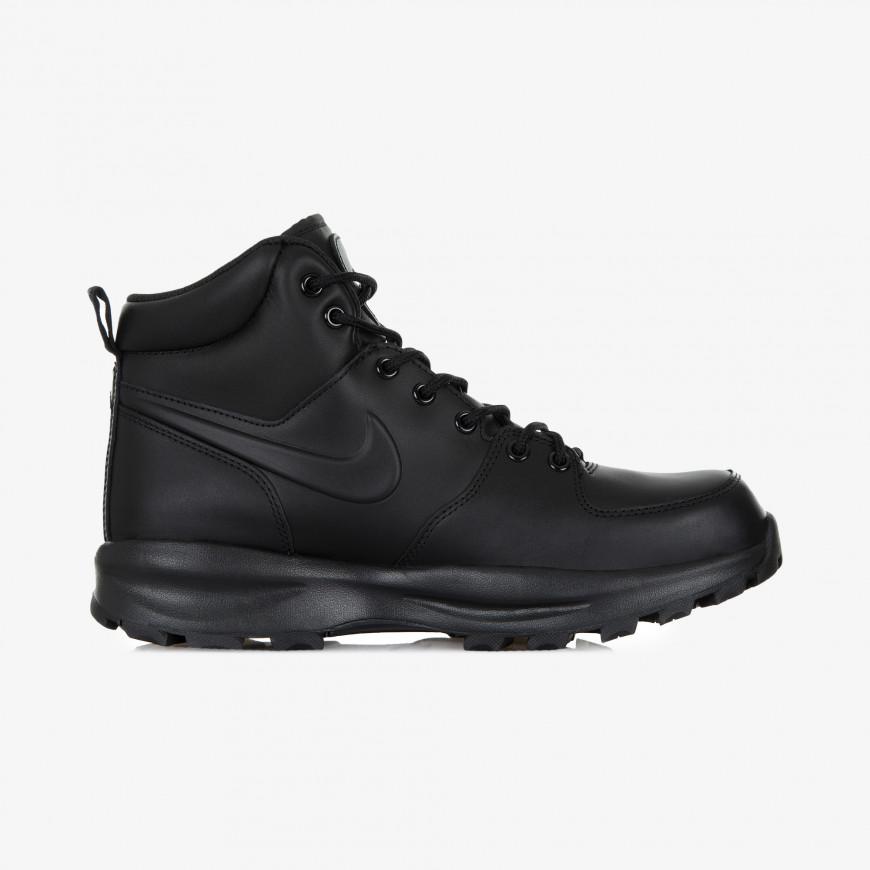 Nike Manoa Leather - фото 5