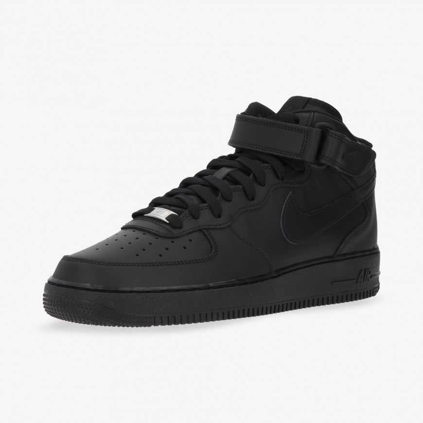 Nike Air Force 1 Mid '07 - фото 2