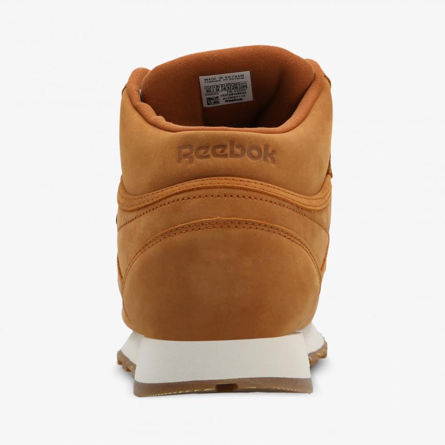 Reebok Classic Leather - фото 3