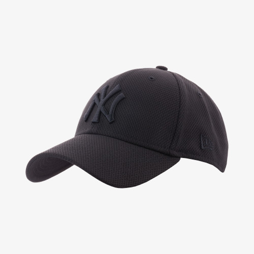 New Era Mesh Overlay