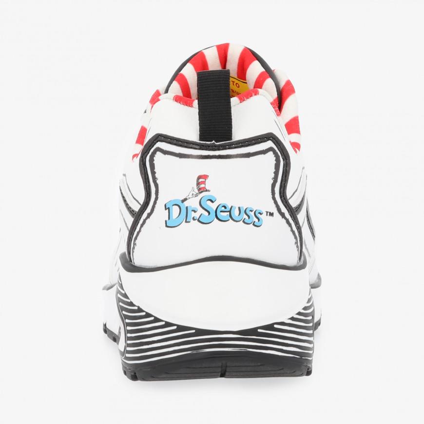 Skechers x Dr. Seuss: Uno - Tip Of His Hat - фото 3