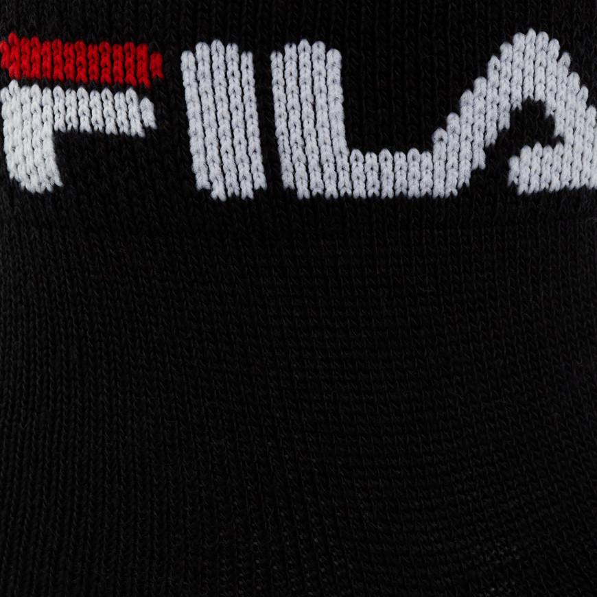 Носки FILA, 3 пары - фото 4