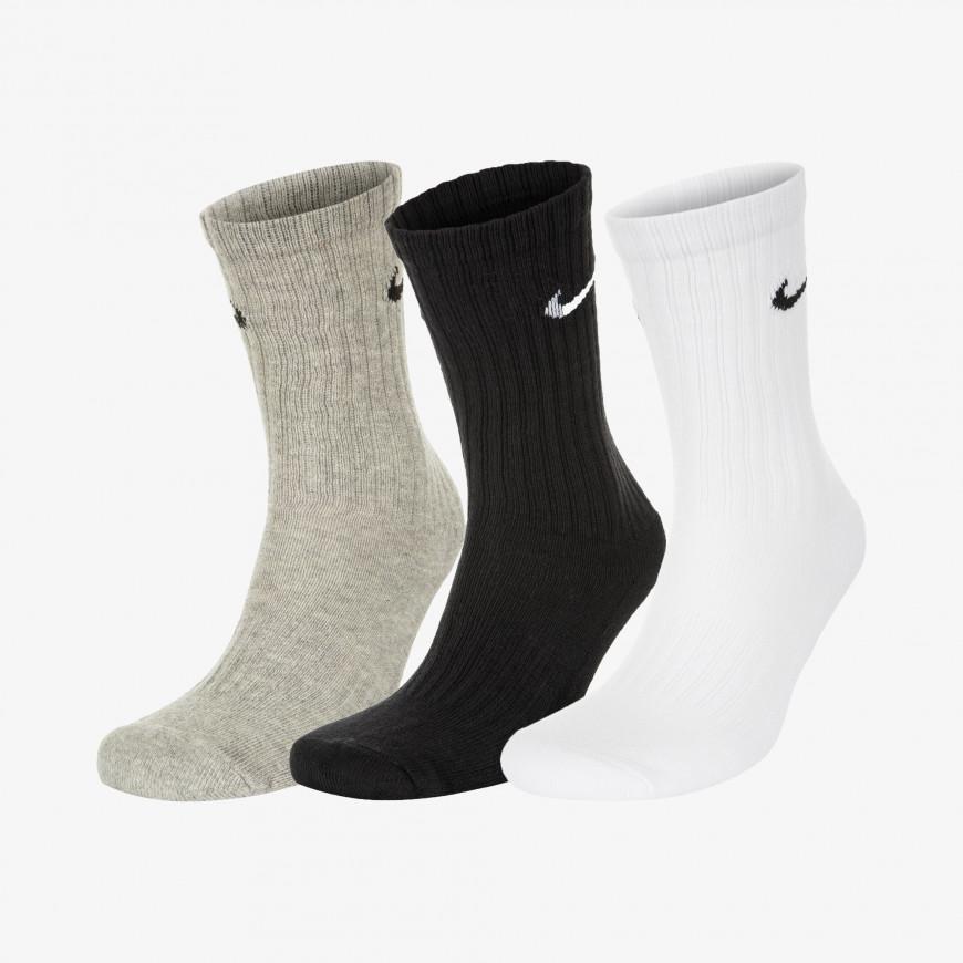 Nike Cush Crew, 3 пары - фото 1