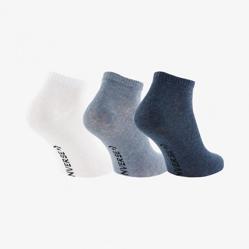 Носки Converse, 3 пары - фото 2