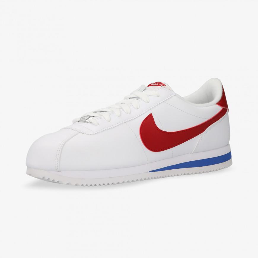 Nike Cortez Basic - фото 2