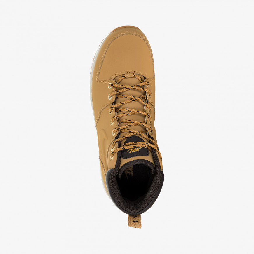 Nike Manoa Leath - фото 3