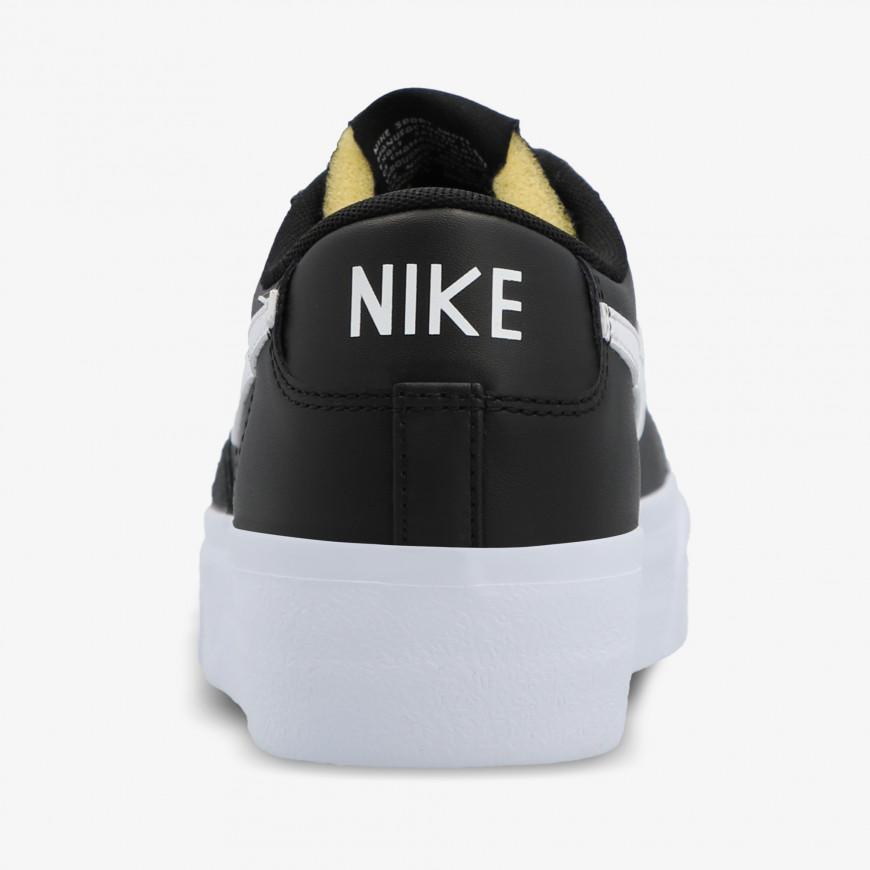 Nike Blazer Low Platform - фото 3