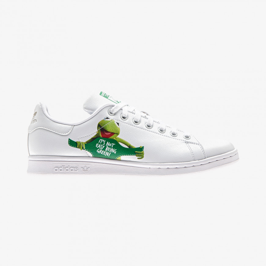 adidas x Disney Stan Smith - фото 4
