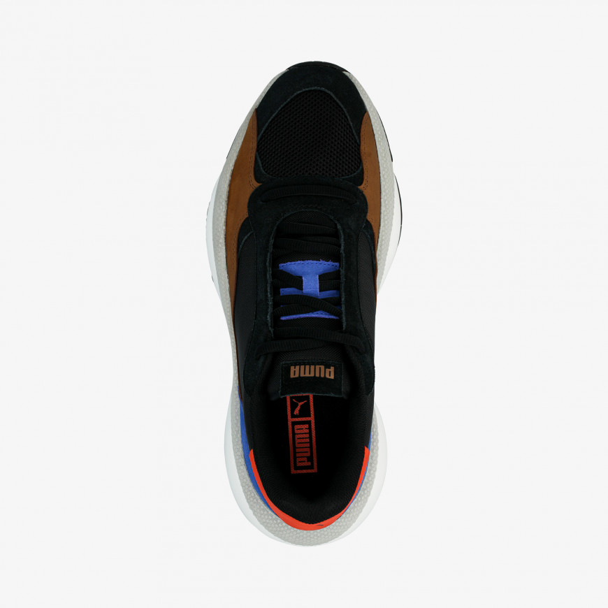 Puma Alteration Premium Leather - фото 5